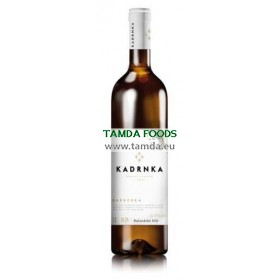 Barborka Chardonnay 11,5%