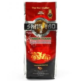 Káva mletá Sang Tao 3
