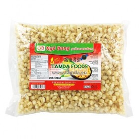 Kukuřice sušené