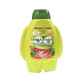 Dětský šampon + pěna