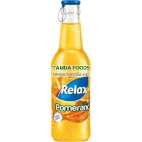 ovocný nápoj Víčko