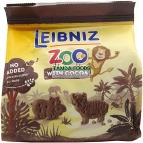 Zoo sušenky